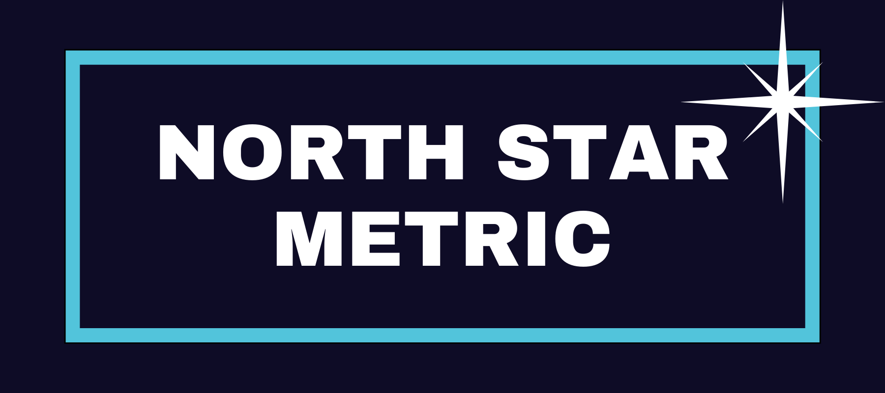 What is North Star metric?